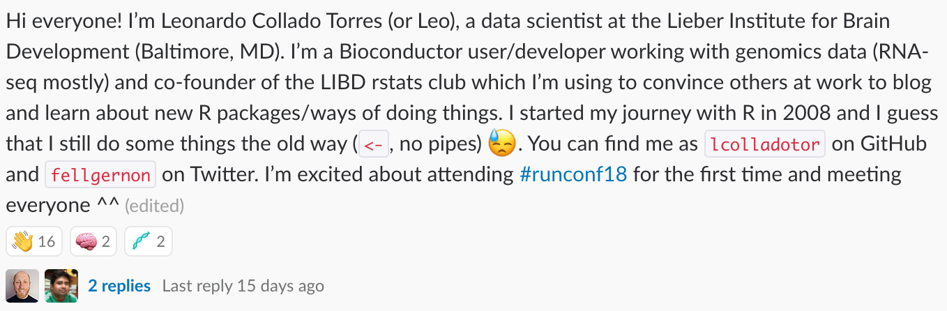 Getting ready to attend rOpenSci unconf18 and probably working on tidyverse-like functions for the first time